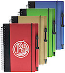 Revive Notebooks